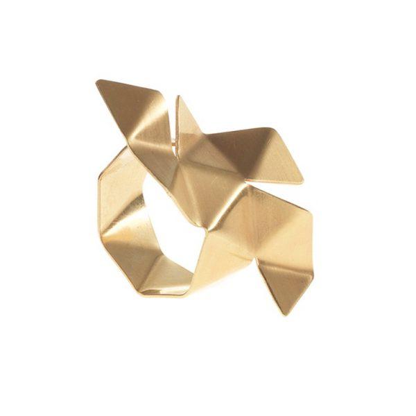 Origami Ring Malene Glintborg