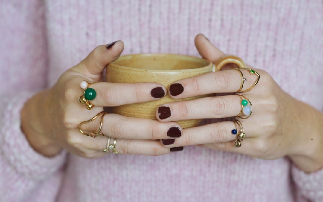 The story of my jewellery – a chat with Molly and Elan